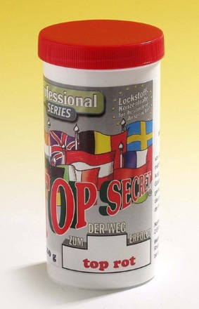 Top Secret Top Attractant Powder 100 g