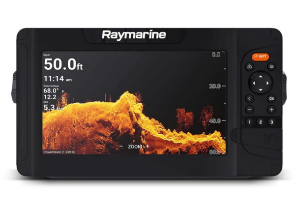 Raymarine Element HV