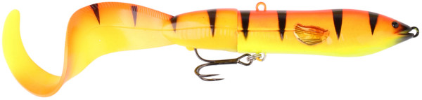 Savage Gear 3D Hard Eel 25 cm - Golden Ambulance