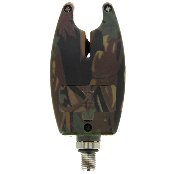 NGT VC-1 Camo bite alarm with adjustable volume