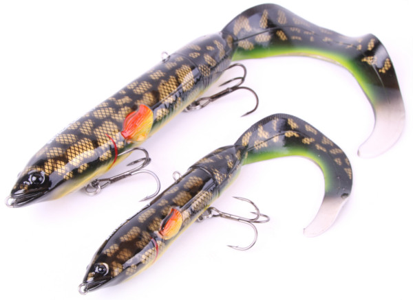 Savage Gear 3D Hard Eel 25 cm