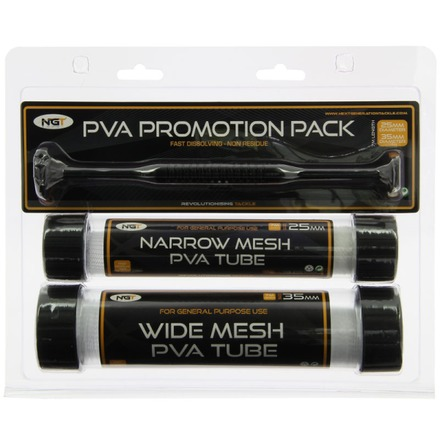 NGT PVA Promotion Pack