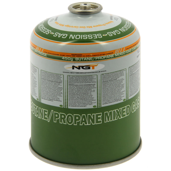 NGT 450 g Canister of Butane Gas