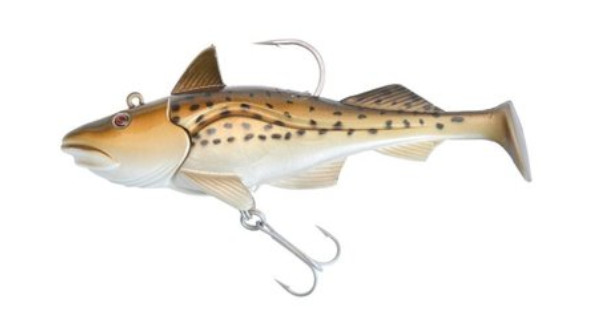 Quantum Skrey Shad (10 options) - Cod: