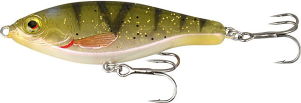 Savage Gear 3D Roach Jerkster 63 (choose from 5 options) - Perch