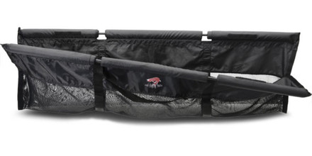 Iron Claw PFS Cradle - Perfect for safely landing and unhooking large pike from the boat