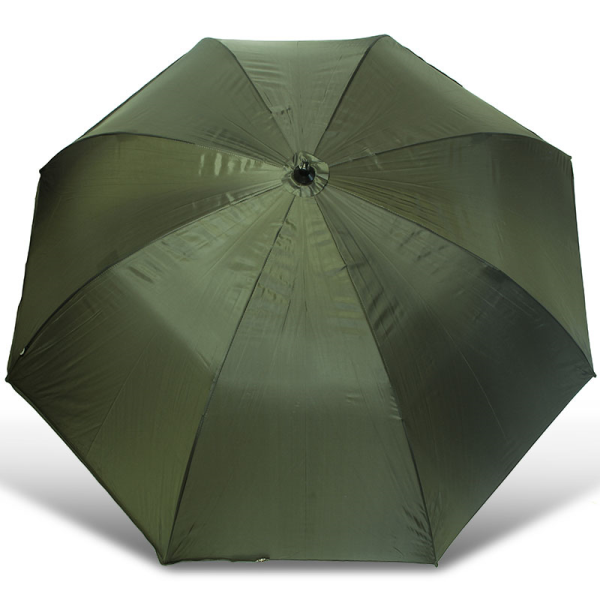 NGT Brolly with tilt function and side sheet