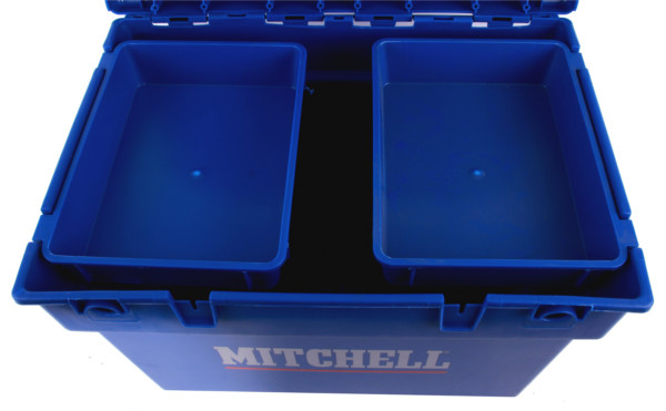 Mitchell Saltwater Seat Box