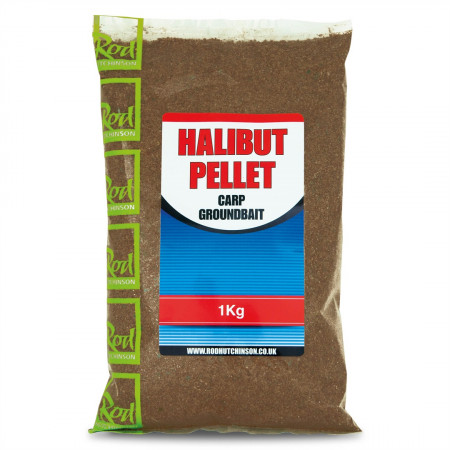 Rod Hutchinson Carp Groundbait (multiple options) - Halibut