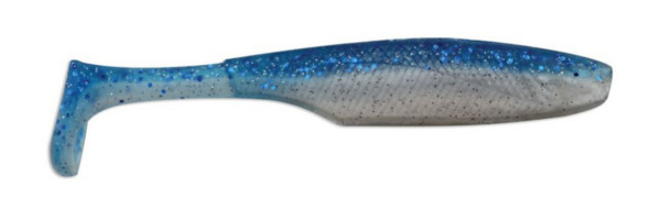 "Storm So-Run Superu Shad 4""/10 cm - Peppermint Shad"