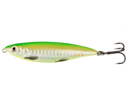 Savage Gear 3D Horny Herring - Green Flash