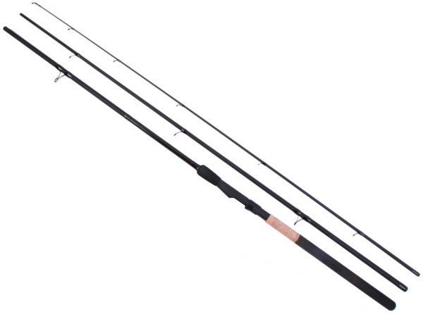 Feeder & Match Set with Ultimate rods, Shimano reel and accessories