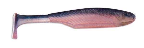 "Storm So-Run Superu Shad 4""/10 cm - Lively Trout"
