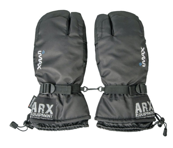 IMAX ARX-30 Xtreme Glove (available in size M, L, XL)