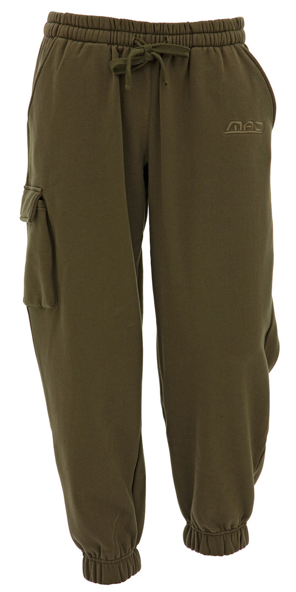 MAD Bivvy Zone Joggers Green (4 options)