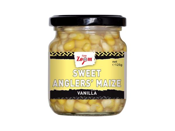 Carp Zoom Sweet Angler's Maize (7 options) - Vanilla