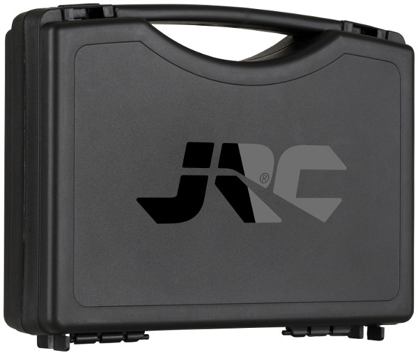 JRC Radar CX Bite Alarm Set 3 + 1 Blue