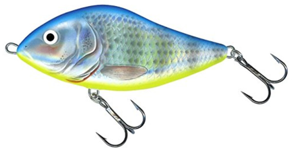 Salmo Slider Set in 7 and 10 cm