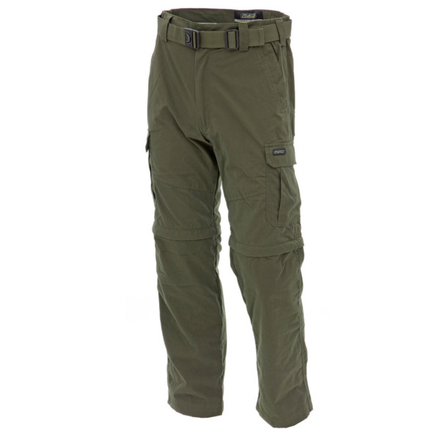 MAD Bivvy Zone Combat Trousers, zip-off (4 options)