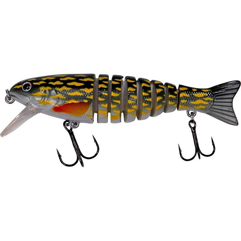 Effzett Striker - 13.5 cm (10 options) - Pike
