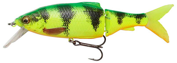 Savage Gear 3D Roach Lipster 182 (9 options) - Firetiger PHP