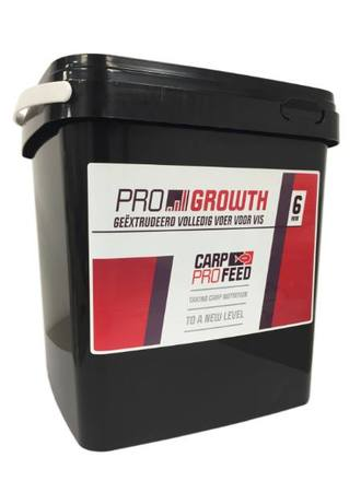 Carp Pro Feed Pellets 6 mm