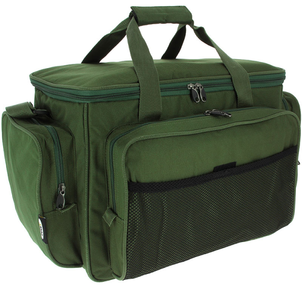 NGT Insulated Carryall (2 options) - Green