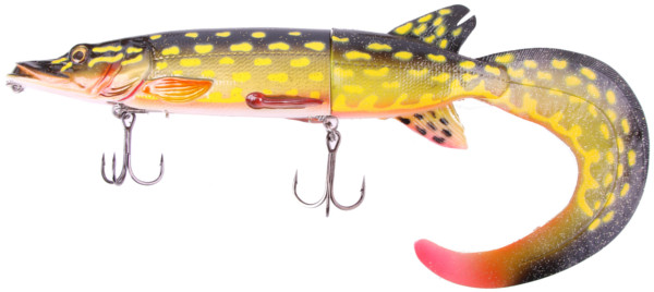 Savage Gear 3D Hybrid Pike 17 & 25 cm (8 options)
