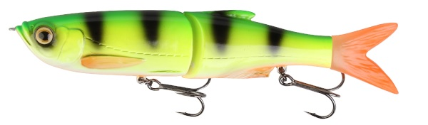 Savage Gear 3D Bleak Glide Swimmer 16.5 cm (9 options) - Firetiger