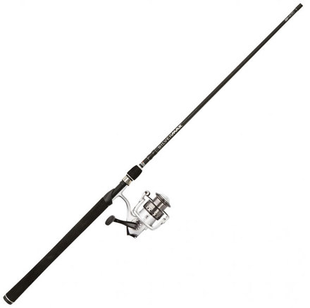 Abu Garcia Silver Max Combo (5 options)