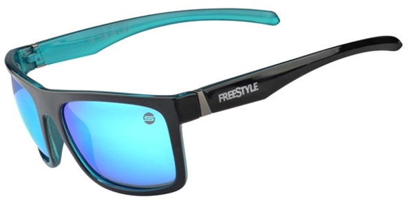 Spro Freestyle Sunglasses (3 options) - H2O