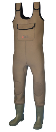 Shakespeare Sigma 4 mm Neoprene Waders
