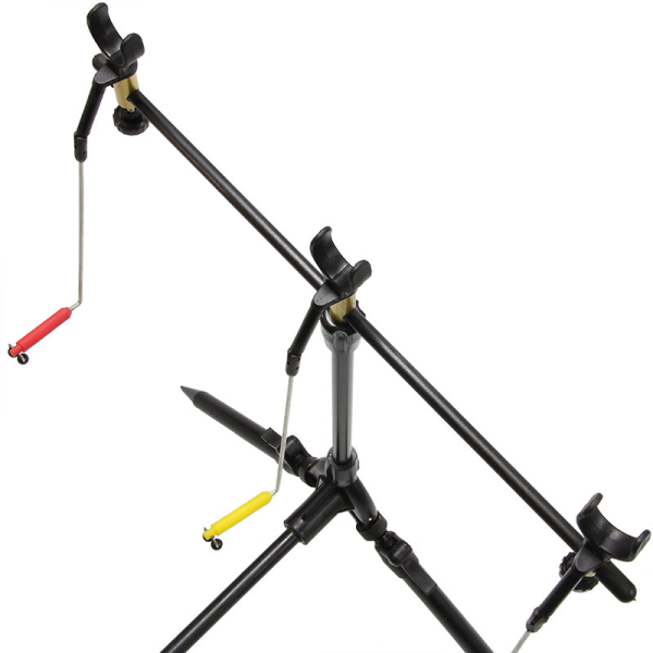 Angling Pursuits 'Session' Rod Pod with swingers and back rests