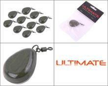 Image of 10 Ultimate Flat Pear lead (3 options)