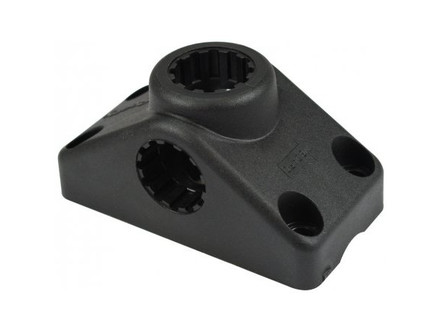 Scotty Combination Side/Deck Mount, with or without Lock