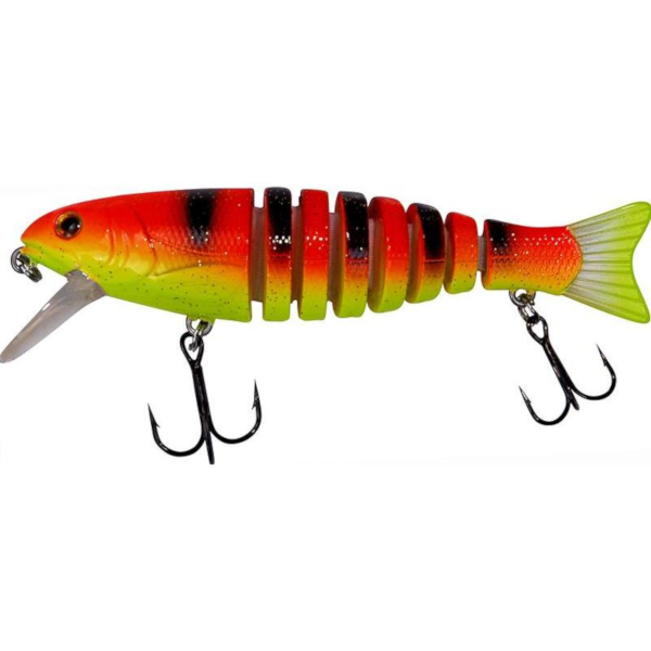 Effzett Striker - 13.5 cm (10 options) - Orange Perch