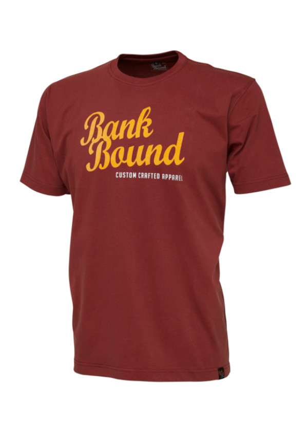 Prologic Bank Bound Tee (Available in size M - XXL)