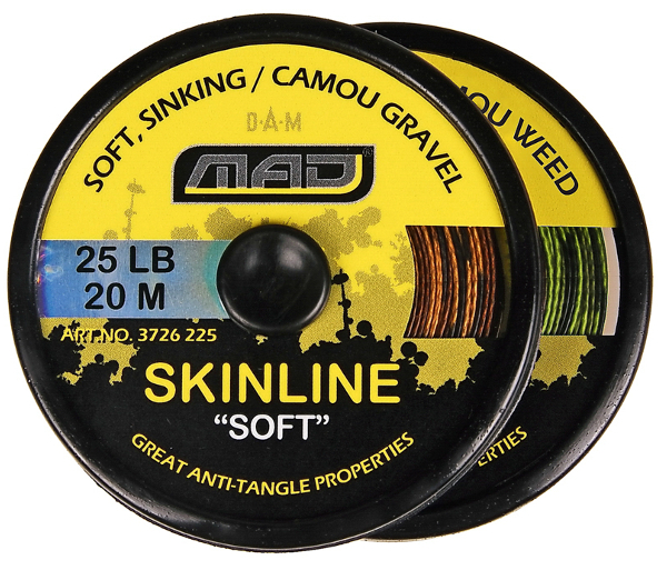 MAD Skinline ''Semi Stiff'' (available in Weed & Gravel)