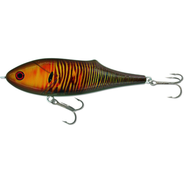 Quantum Spooky Jerk 16 cm 88 g (multiple options) - Tropical