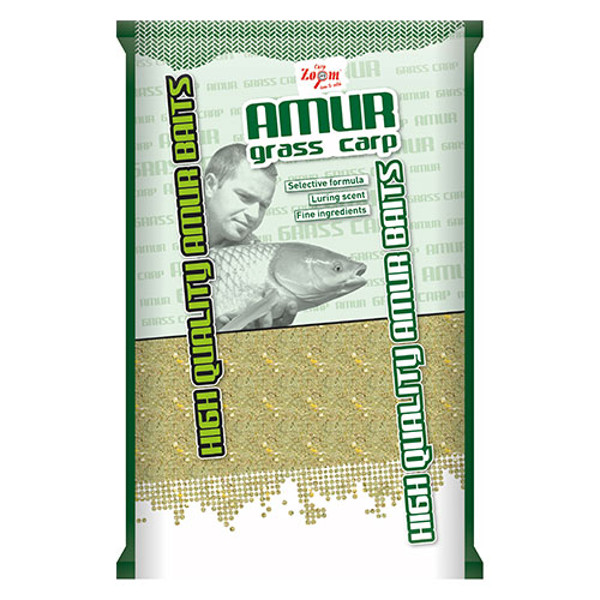 Carp Zoom Amur Grass Carp Groundbait 1 kg