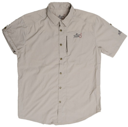 Rusty Hook Cuba Short Sleeve Shirt