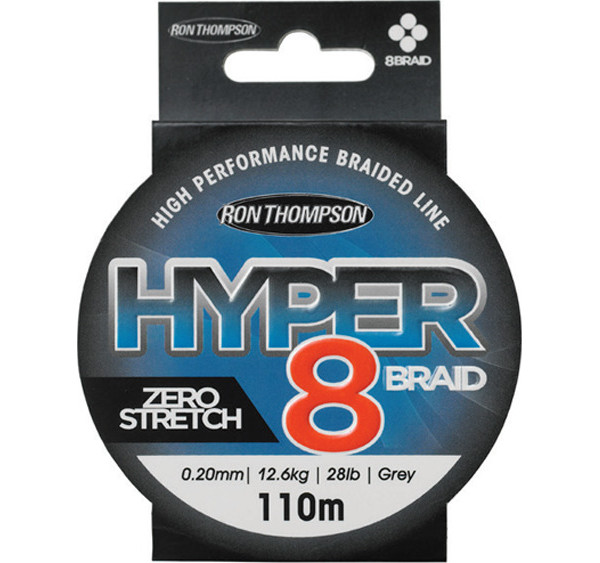 Ron Thompson Hyper 8-Braid