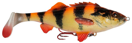 Savage Gear 4D Perch Shad 12.5 cm (multiple options)