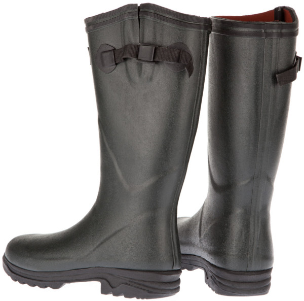 Eiger Neo Zone Rubber Boots (size 40-47)