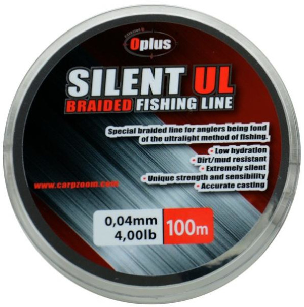 Allround 270 Spin Set with Ultimate rod, Shimano reel and accessories