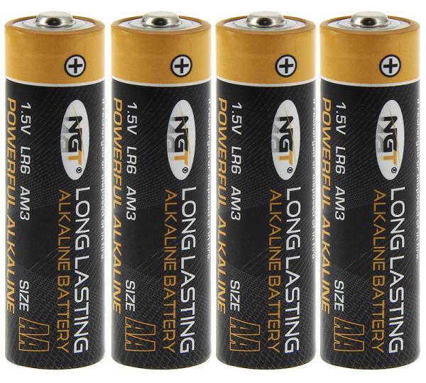 NGT Batteries (3 options)