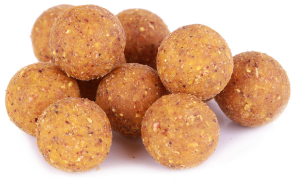 10 kg Ready Made Boilies in 8 flavours - Scopex