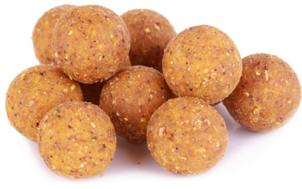 10 kg Ready Made Boilies in 8 flavours