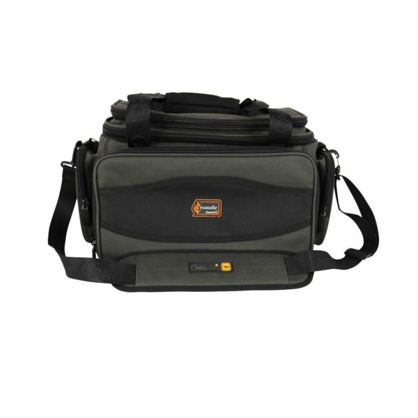 Carp Fishing Padded Rod Holdall Carryall Bag Rig Wallet  Keepnet  Bag Pva Wallet