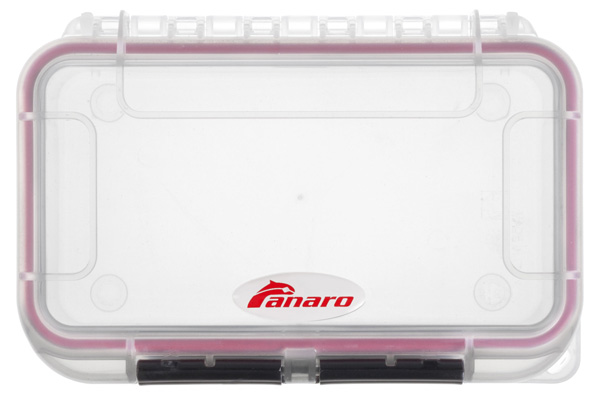 Panaro MAX001VT Waterproof Tackle Box